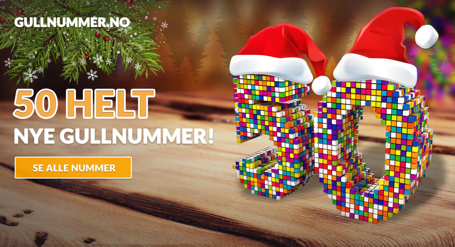 50-helt-nye-gullnummer-Christmas